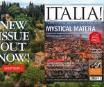 Italia! issue 166 is on sale now