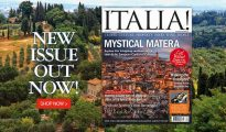 italia 166 new issue