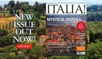 italia 166 new issue