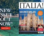 Italia! issue 167 is on sale now