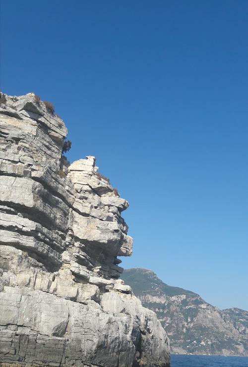 Rocks, Amalfi Coast