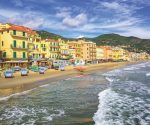 Homes in Liguria