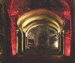 Past Italia! Catacombs of San Gennaro