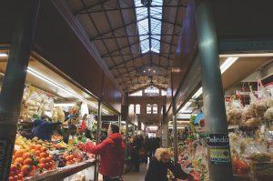 Mercato delle erbe, Bologna