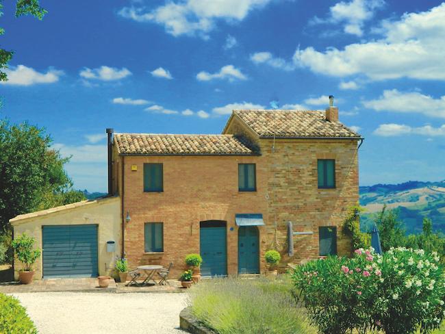 Casa Bellavalle