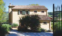 Casa Carignano, Le Marche