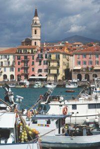 Imperia Oneglia, Liguria