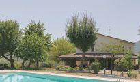 Villa Valeria, Le Marche