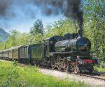 Past Italia: The Railways of Italy