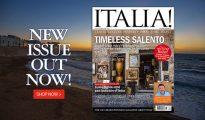 Issue 168 Italia