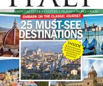 Italia! Guide – The Grand Tour 2018 on sale now