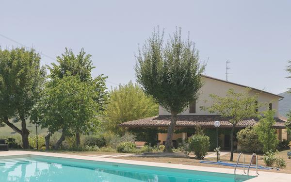 Villa holiday Italy