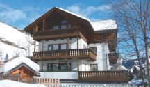 Casa Lungiarü Trentino