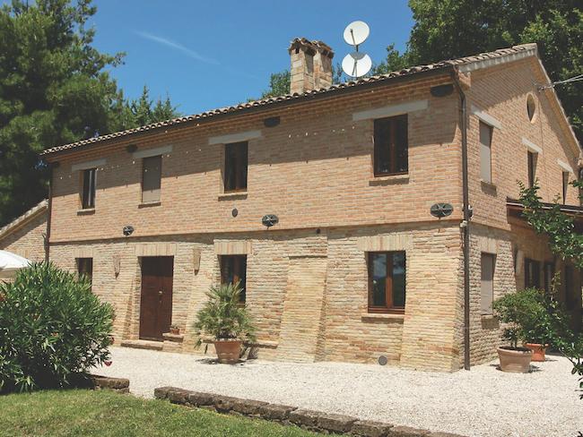 Villa Vetere