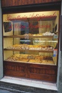 Trastavere food, Rome