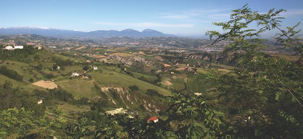 Atri in Abruzzo