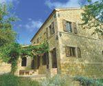 Casa Capella, Le Marche