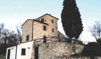 Euganean Hills house, Veneto