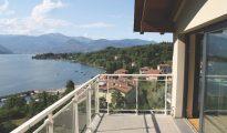 Reno Cinque apartment, Lake Maggiore