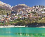 Homes in Abruzzo