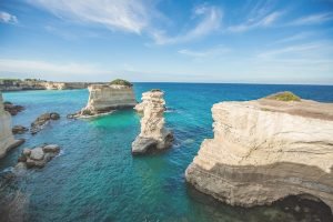 Le Due Sorelle, Puglia