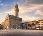 Past Italia: Piazza della Signoria