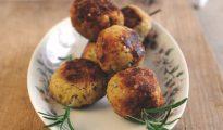 Polpette, Italian meatballs