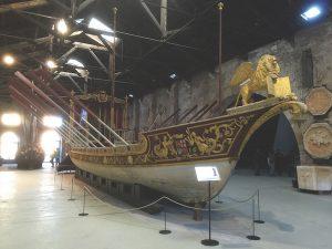 Museo Storico Navale, Venice