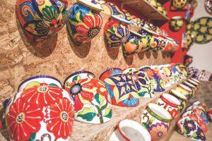 Ceramics in Puglia
