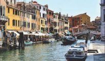 Cannaregio apartment to buy, Venice