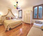 Dorsoduro apartment, Veneto