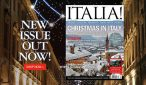 Italia! issue 169 Christmas 2018