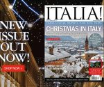 Italia! issue 169 is on sale now!