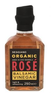rose balsamic vinegar