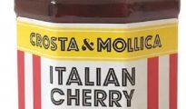 Italian cherry conserve