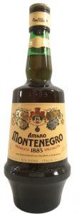 Amaro Montenegro
