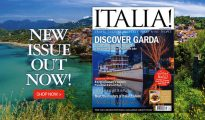 Italia new issue