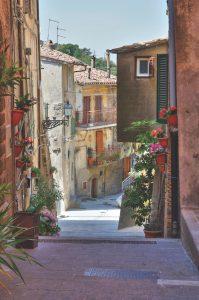 Soriano nel Cimino, Lazio, Italy