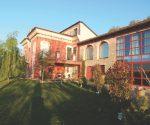 Restored Stone House, Piedmont