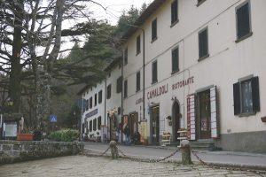 Albergo Ristorante Camaldoli Italy