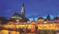 Christmas Market Bolzano Italy