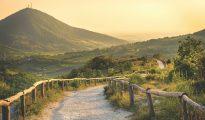 Euganean Hills, Italy