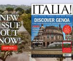 Italia! issue 171 is on sale now!