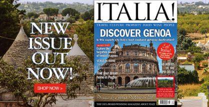Italia issue 171