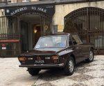 Drive Italia: Lancia Fulvia coupé Tipo 818