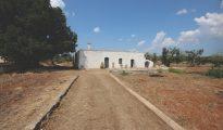 Masseria Piccola, Puglia