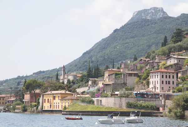 Salo, Lake Garda