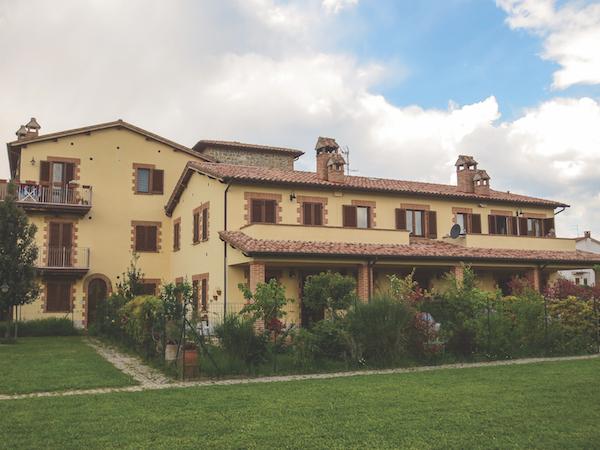 Tuoro Sul Trasimeno, Umbria, Italy