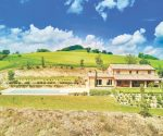 Villa Dell'Architetto, Le Marche