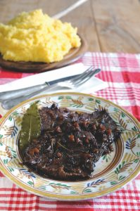 Brasato, stew